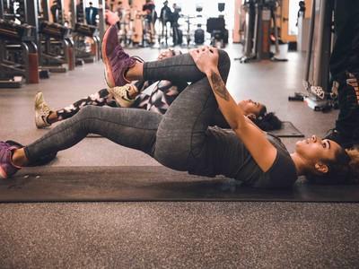 koolhydraatarm dieet en sporten
