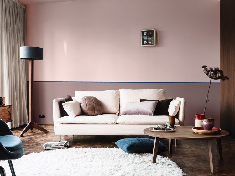 Gevoel Voor Interieur : Trend alert deze tint kleurt jouw interieur in goed gevoel