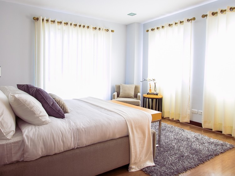 Design Je Slaapkamer : Beter slapen richt je slaapkamer in volgens de regels van de feng
