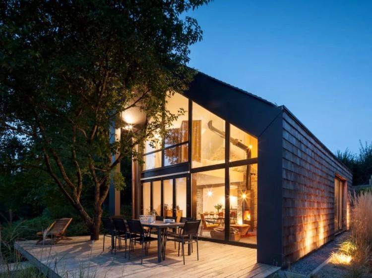 Inpakken en wegwezen: dit zijn de mooiste airbnbs van belgië goed