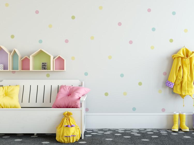 5 tips voor wanneer je kinderen een kamer delen goed gevoel